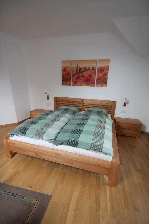 Hitzlay - Schlafbereich